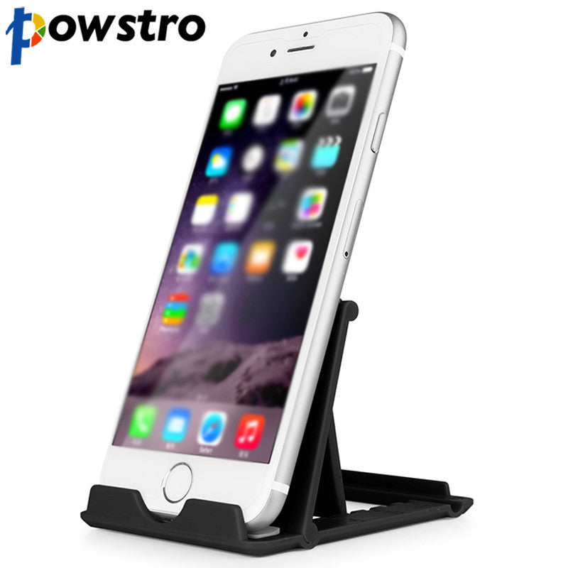 A Universal Phone Stand for iPhone Samsung iPad