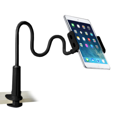 Powstro Cell Phone Holder Flexible Long Arms Mobile Phone Holder