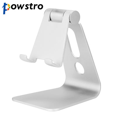 Rotatable Aluminum Phone Stand Universal Mobile Phone Holder