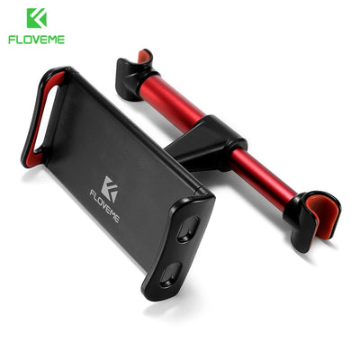 FLOVEME 4-11 inch Alloy Car Phone Holder