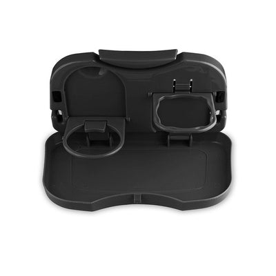 Universal Car Back Seat Holder Foldable Food Drink Cup Tray Table