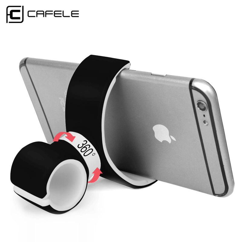 Cafele Universal car bike bicycle phone holder Air Vent stand