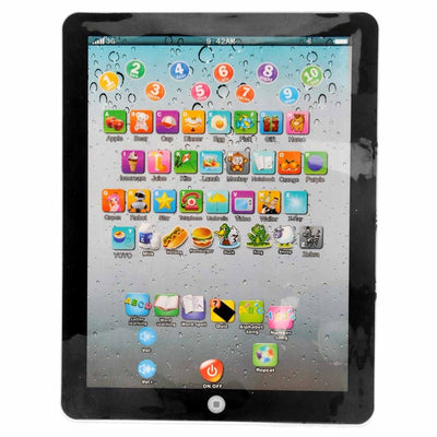 Educational English Learning Touch Screen Toy for Kids