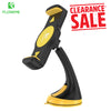 FLOVEME 360 Rotate Car Phone Holder For iPhone 8 Samsung S8 Universal