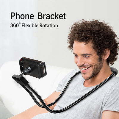 Universal Lazy Neck Phone Holder