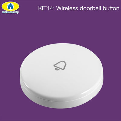 Golden Security DIY WIFI 3G GSM GPRS Wireless Home Security