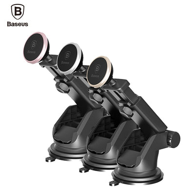 Baseus Telescopic Car Phone Holder For iPhone X 8 Car Windshield