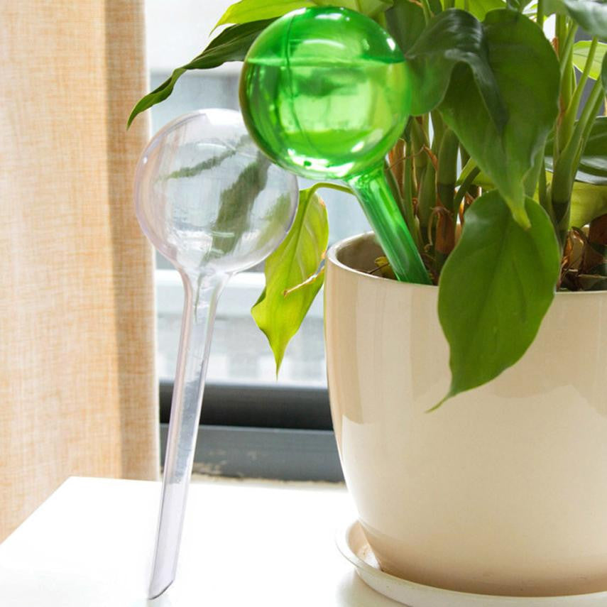 Automatic Watering Device Houseplant Pot Bulb
