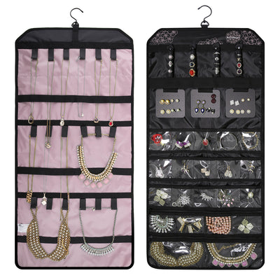Necklace Bracelet Earring Ring Organizer