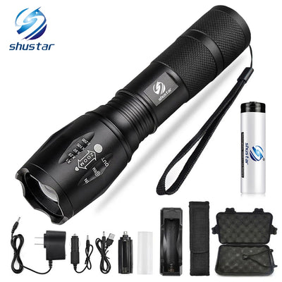 Flashlight Ultra Bright torch