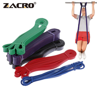 Exercise Rubber Bands Resistance Band