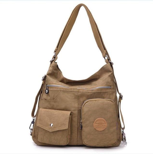 Double Shoulder Bag