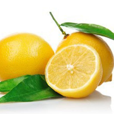Organic Lemon Fruit Tree Certified 20 Seeds