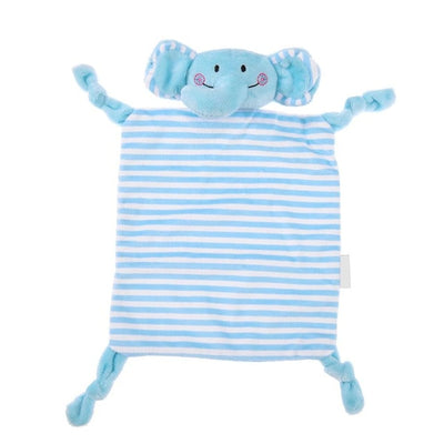Newborn Baby Cute Playmate Plush Doll
