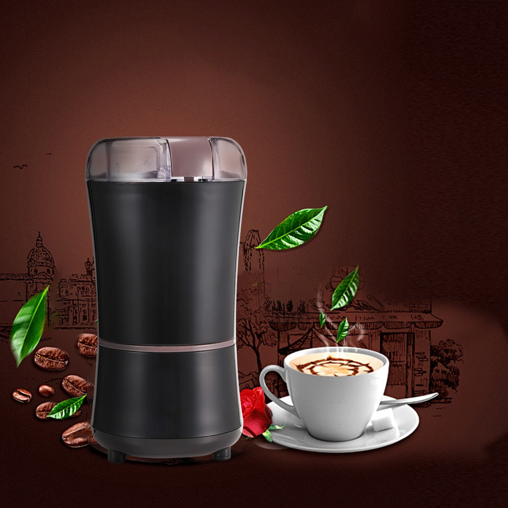 400W Electric Coffee Grinder
