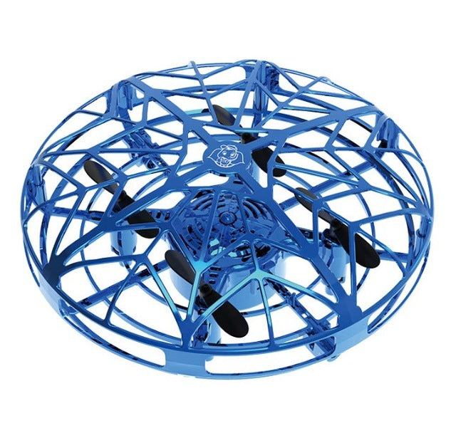 Aircraft Quadcopter For Kids