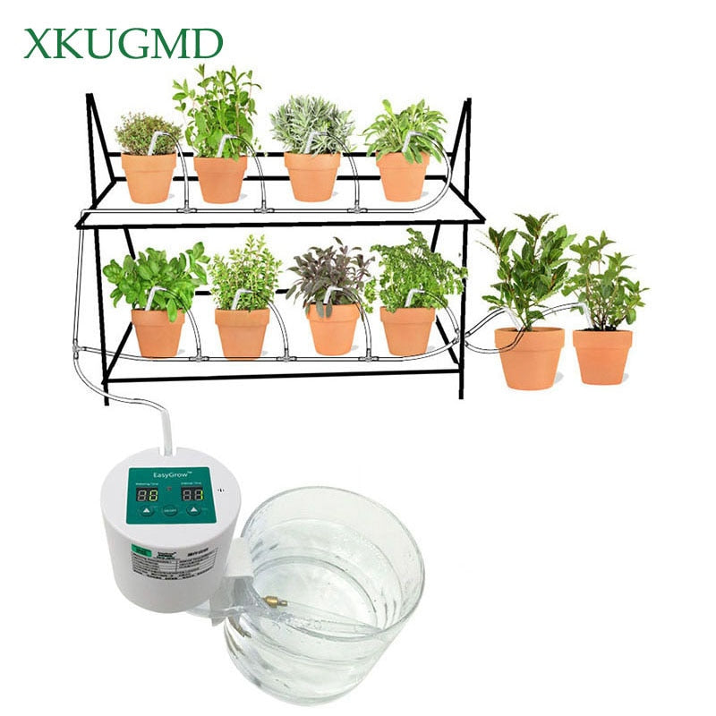 Automatic Watering Device Balcony Succulents Plant Drip