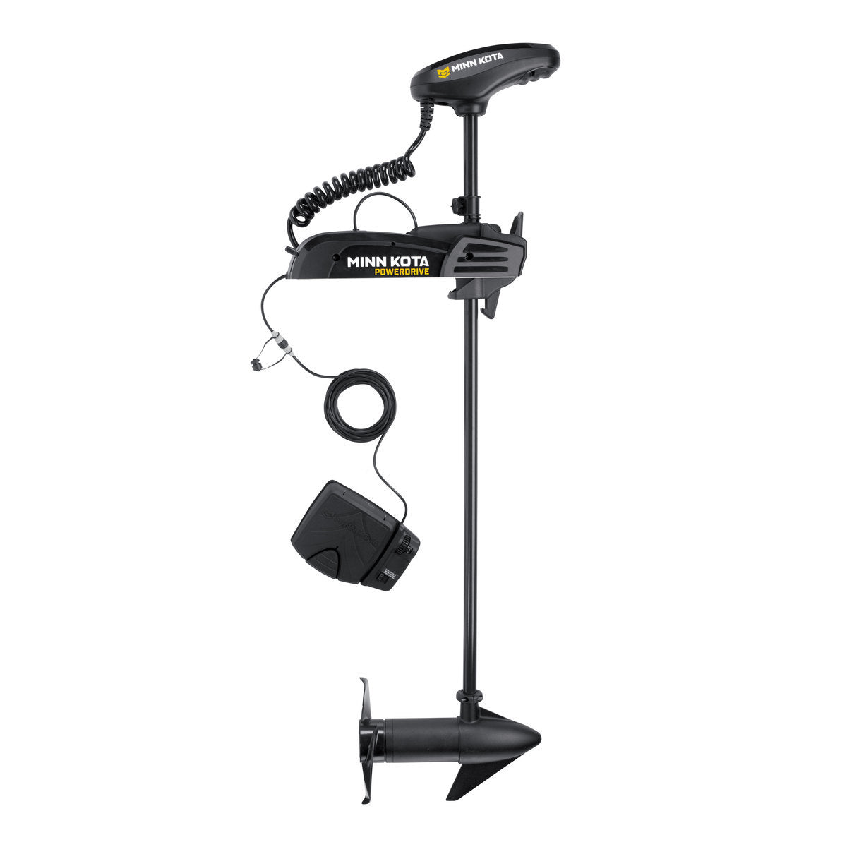 Minn Kota Pontoon PowerDrive 68_BT Trolling Motor 48