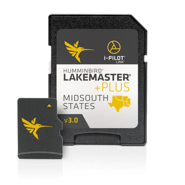600009-8 LakeMaster Midsouth States PLUS V3