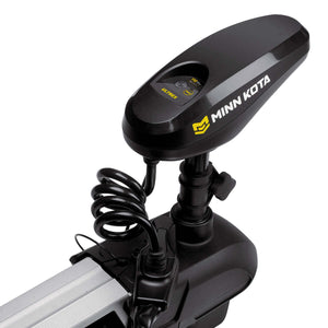 "Minn Kota Ultrex 112/MSI/IP LINK_BT Trolling Motor 45"" Shaft 1368885"