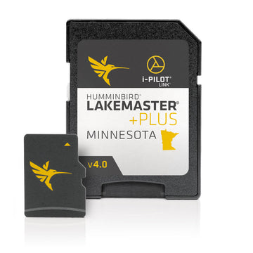 600021-10 LakeMaster Minnesota PLUS V4