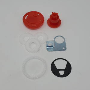Minn Kota Gear & Red Indicator Kit 2260150, 2265800, 2267800, 2262220, 2261905, 2261733