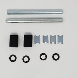Minn Kota PowerDrive Pivot Pad Kit w/Pins