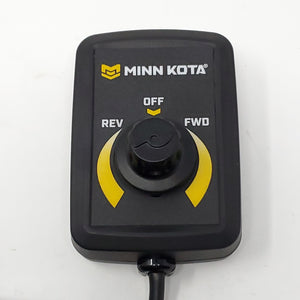 2770239 Minn Kota Hand Control For Engine Motor Mount Models