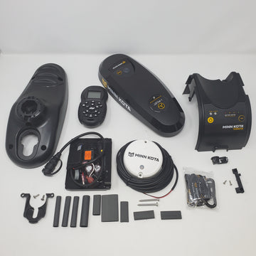 Minn Kota Terrova iPilot BT System Upgrade Kit