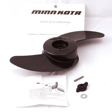 MKP-6 2061125 1865003 1378126 MINN KOTA WEEDLESS WEDGE PROP