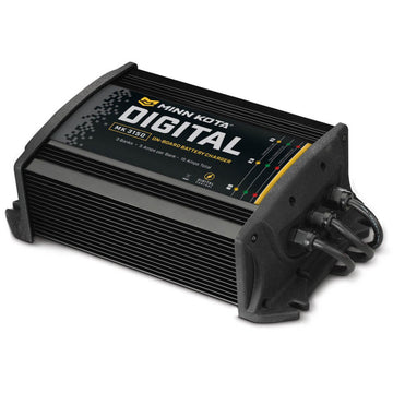 MK 315D 3 Bank x 5 Amps Digital Charger 1823155