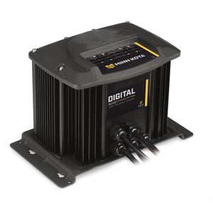 MK 440D 4 Bank x 10 Amps Digital Charger 1824405