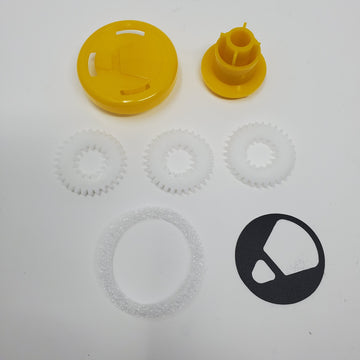 2260153 Minn Kota Edge 2012 to Present Yellow Pointer Disc Kit