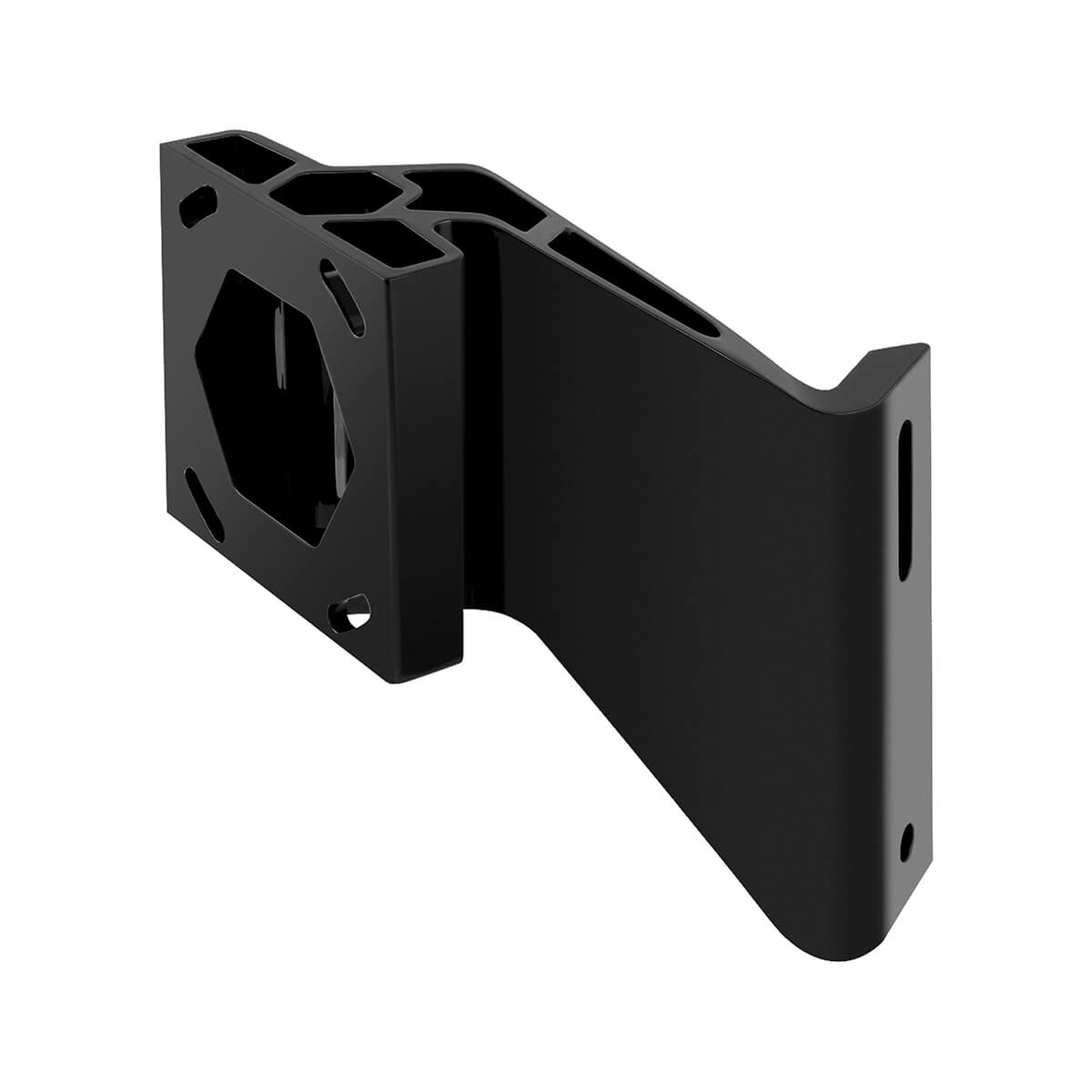 Raptor Jack Plate Adapter Bracket - Port, 4