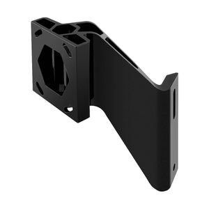 "Raptor Jack Plate Adapter Bracket - Port, 6"", Black 1810363"