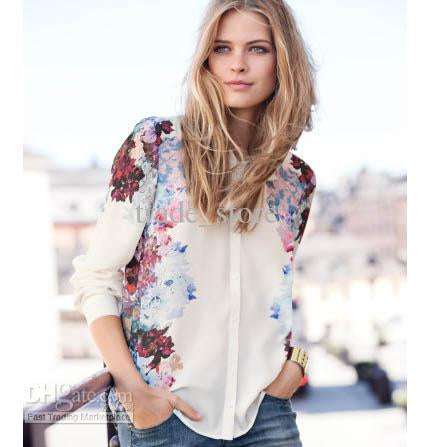 Women Blouses & Shirts