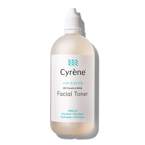 Advanced  BHA Facial Toner