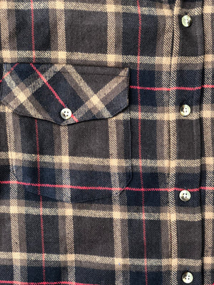The Beefy Shirt – Antelope Brown