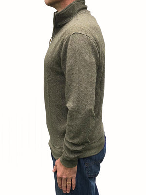 Mortimer Pullover Sweater - Olive