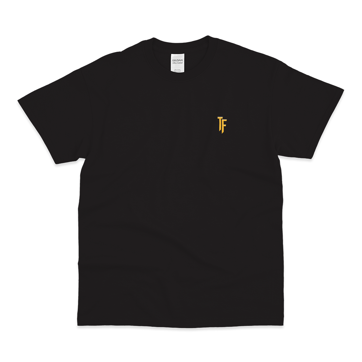 Black TF T-Shirt