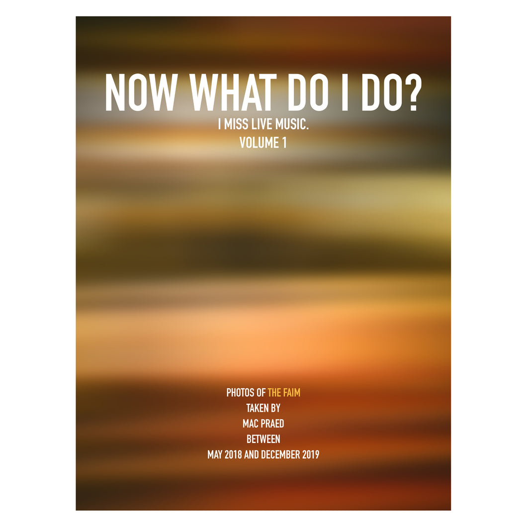 What Do I Do Now? Vol. 1 - Free Download