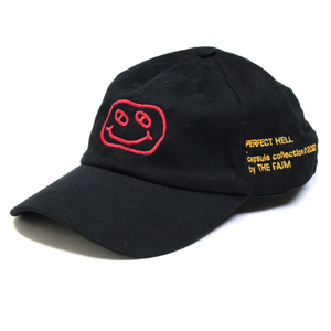 Perfect Hell Dad Cap