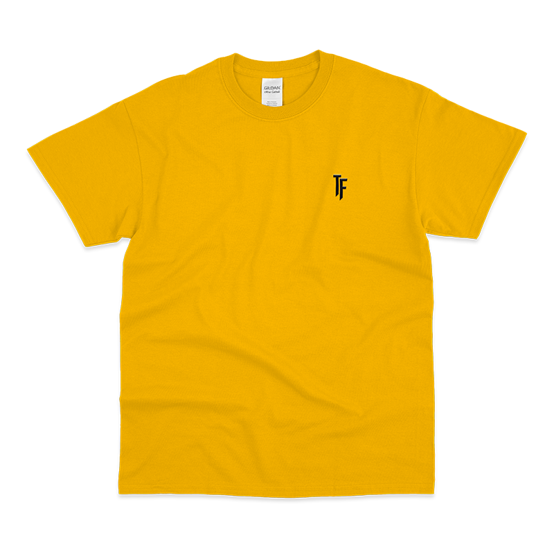 Gold TF T-Shirt