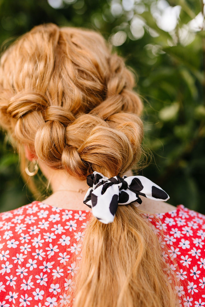 The Chick Scrunchie