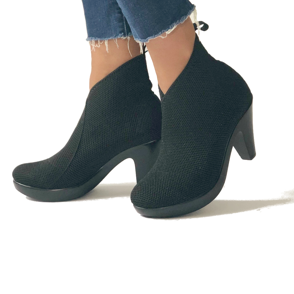 Eixample Baby Ankle Boot