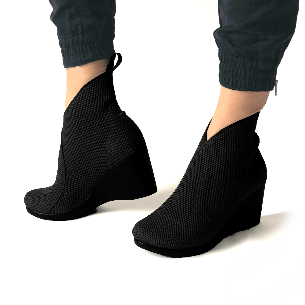 Gracia Ankle Boot