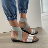 Tamariu Low Sandal - Sample, Final Sale