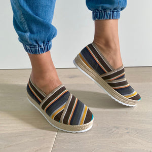 Meridiana Espadrille - Sample, Final Sale