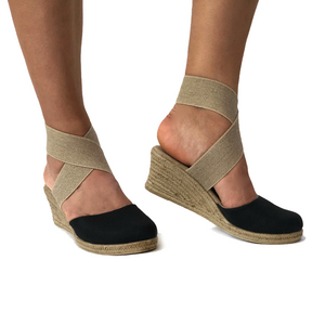 Majorca Espadrille - Sample, Final Sale