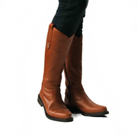 Sant Gervasi Riding Boot